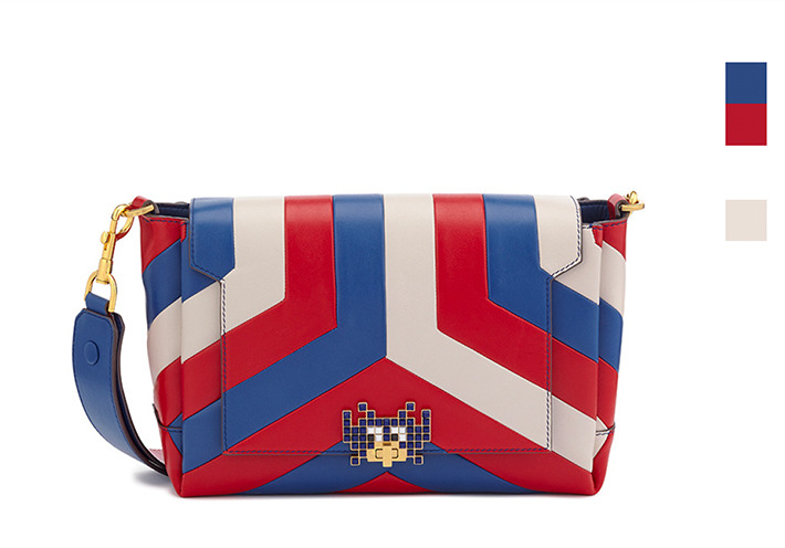 Let's be Kitsch! Anya Hindmarch