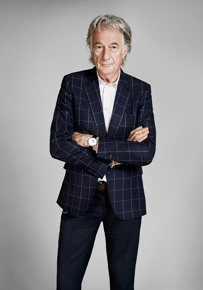 Sir, Paul Smith!