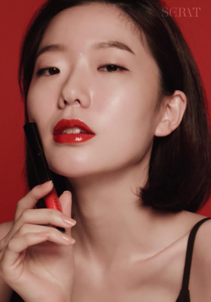 Hot Summer, Hot Lipstick !