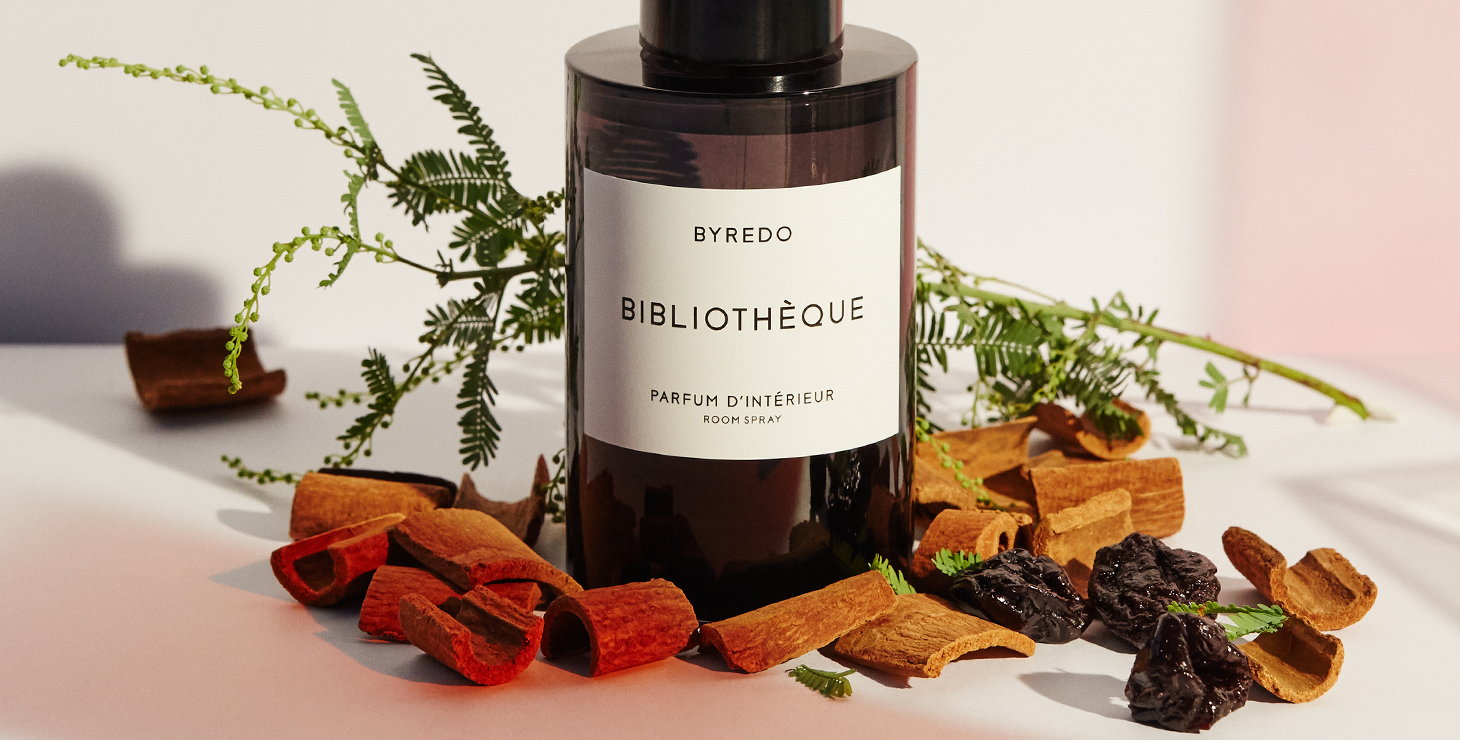 Byredo Holiday Collection