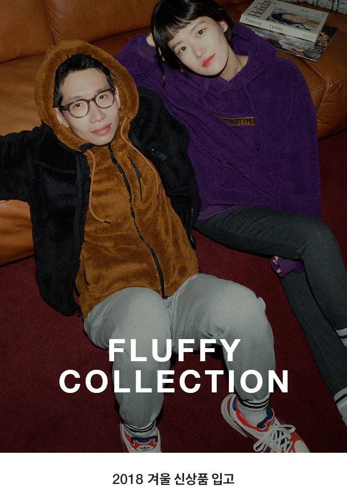 FLUFFY COLLECTION