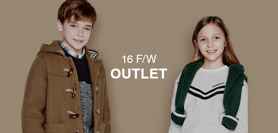 16F/W OUTLET