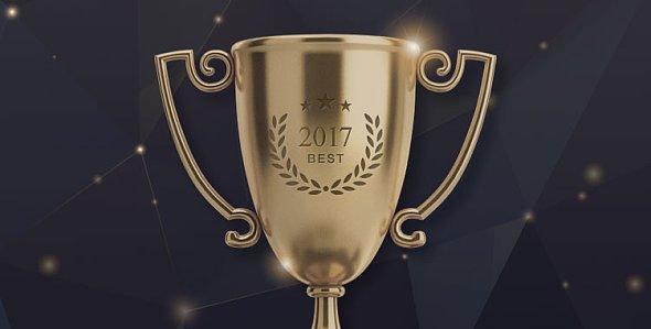 2017 S.I.VILLAGE BEST AWARD