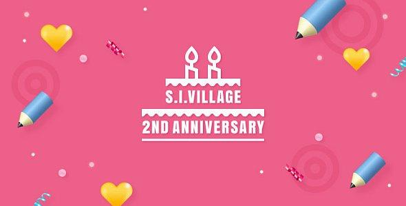 [2주년] HAPPY BIRTHDAY!